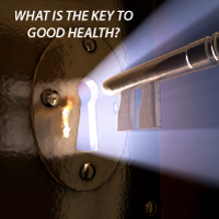 KEY-TO-GOOD-HEALTH